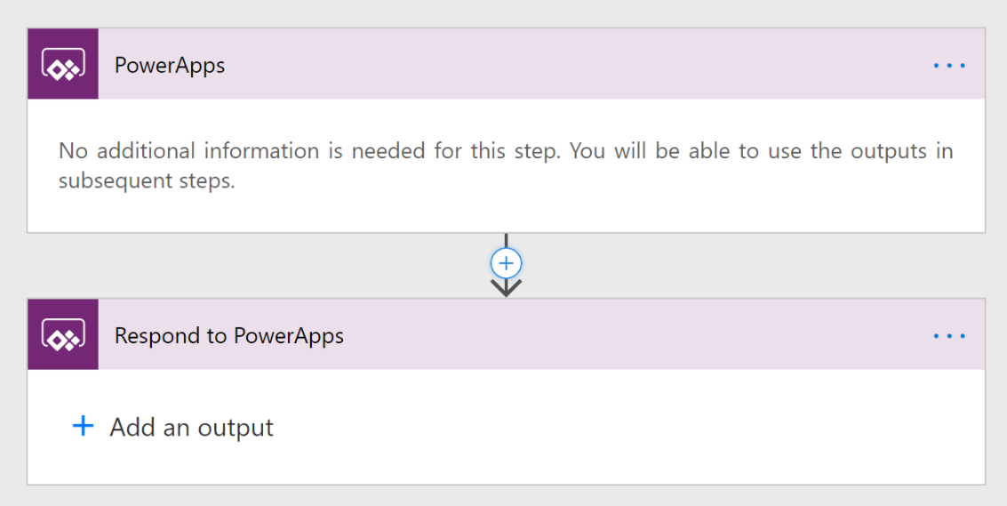 Return an array from a SQL Stored Procedure to PowerApps